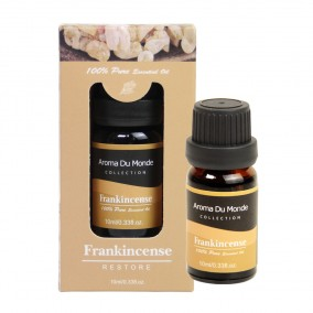 100% Frankincense scents pure essential oil